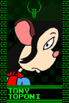 Quake 2 PPM - Tony Toponi