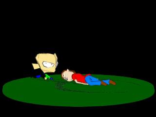 Crouching Death